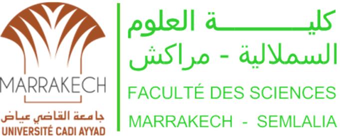 Université Cadi AYYD